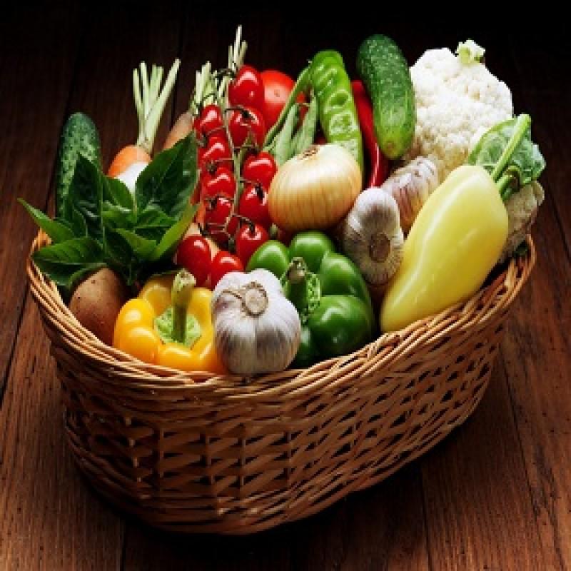 Овощи/Зелень/Картофель