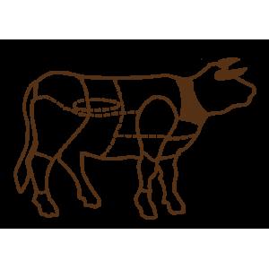 Шея говяжья на кости