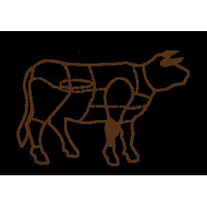 Голяшка говяжья