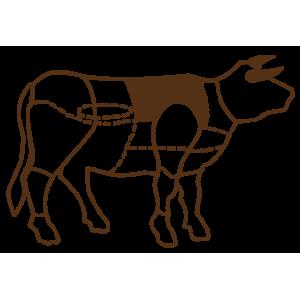 Толстый говяжий край