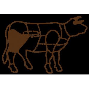 Кострец говяжий
