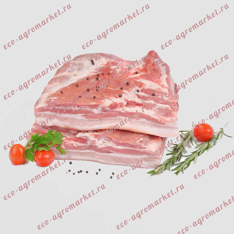 Подчеревок свиной 249р