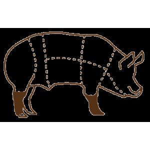 Рулька свиная
