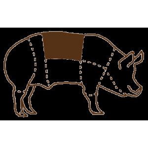 Корейка свиная