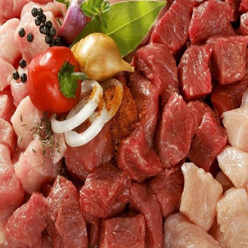 Маринованная говядина