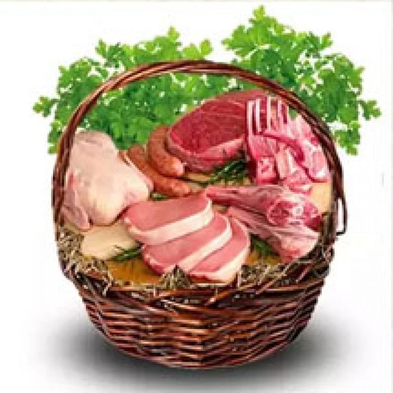 Мясные наборы