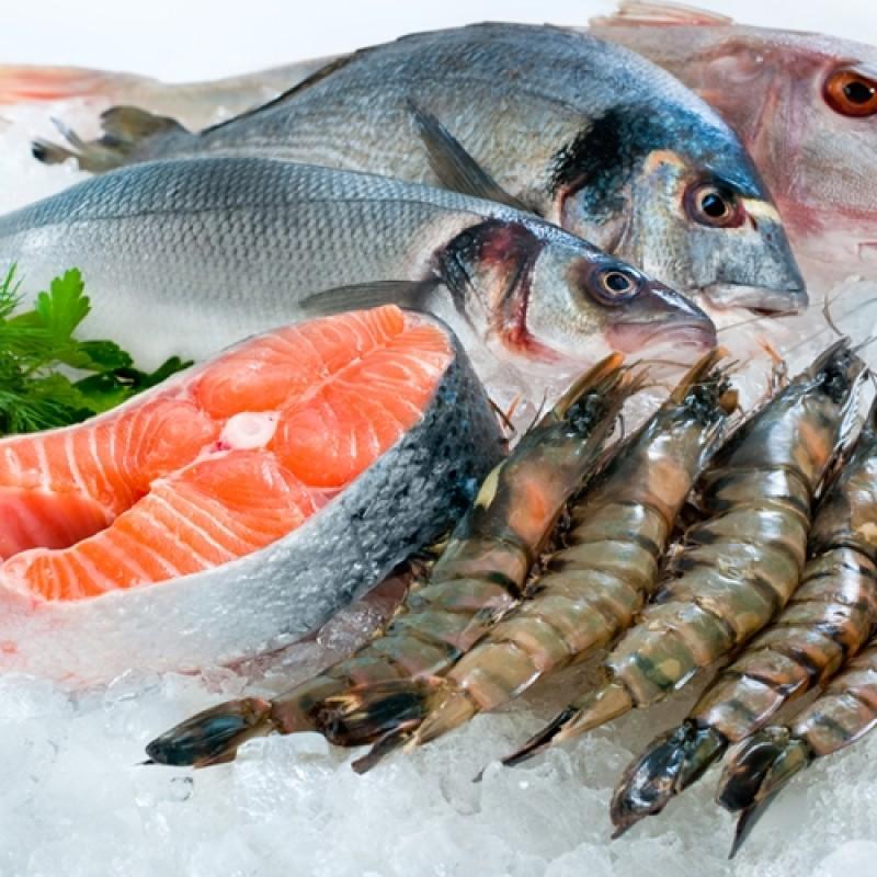 Рыба и морепродукты <Раздел временно закрыт>